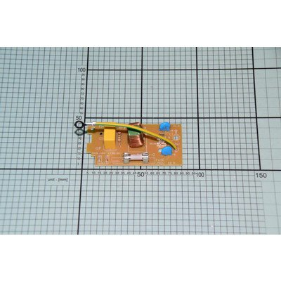 Filtr elektryczny (1035892)