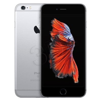 "Smartphone Apple iPhone 6S Plus 16GB 5,5"" Space Gray LTE"