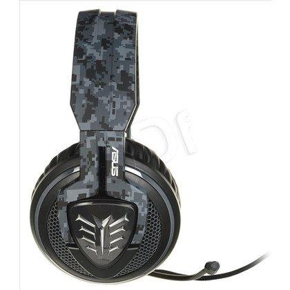 Słuchawki wokółuszne ASUS Echelon (Szaro-czarny)