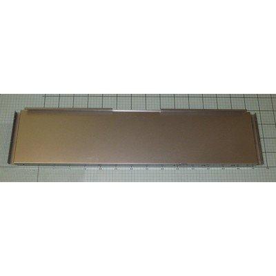 Metalowy uchwyt filtrów 1020038