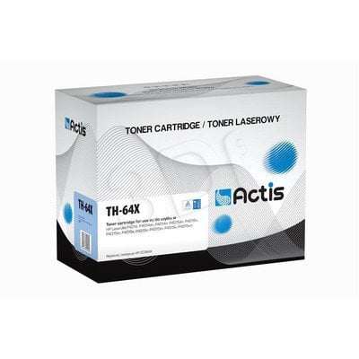 Actis TH-64X czarny toner do drukarki laserowej HP (zamiennik 64X CC364X) Standard
