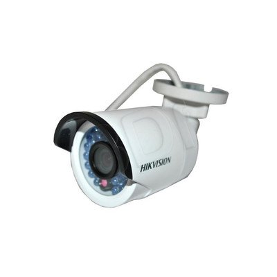 Kamera IP Hikvision DS-2CD2020F-I 4mm 2Mpix Bullet