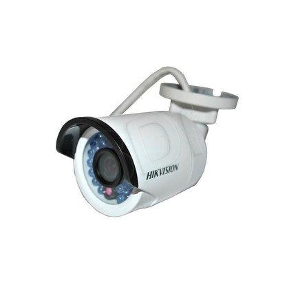 Kamera IP Hikvision DS-2CD2020F-I 4mm 2Mpix Bullet