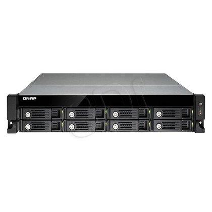 QNAP serwer NAS TS-853U 2U