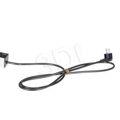 """Zarządzalne PDU 19"""" pomiar prądu (kW), napięcia(V)"""