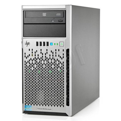 HP ML310eGen8v2 i3-4150 Entry NHP EU [768748-421]