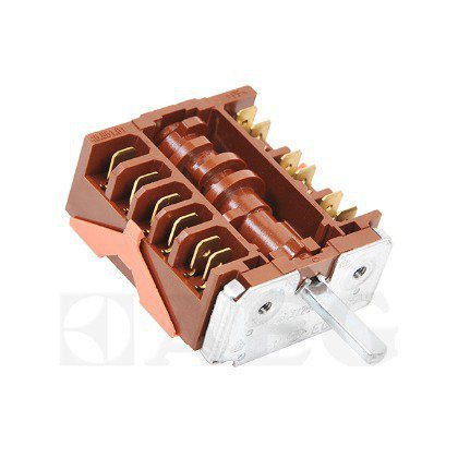 Przełącznik funkcji do kuchenki Electrolux (3581980103)