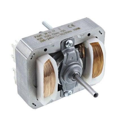 Lewoobrotowy silnik okapu kuchennego (4055039640)