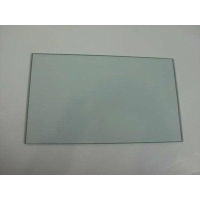 Półki na plastikowe i druciane r Półka szklana nad pojemnikiem na warzywa do lodówki Whirlpool (481245088123)