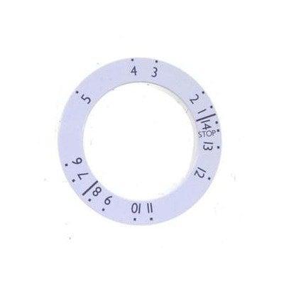Wskaźnik położenia pokrętła do pralki (1245518004)
