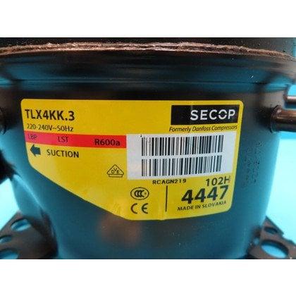 Sprężarka TLX4KK.3/S (268368)