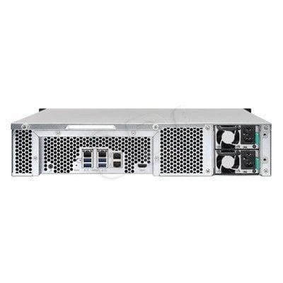 QNAP serwer NAS TS-853U-RP 2U