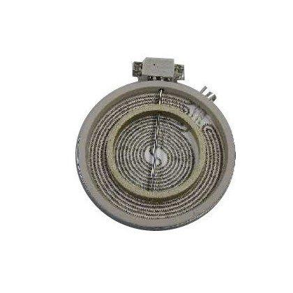 Płytka grzejna ceramiczna 210/120N 2100W 230V (8001786)
