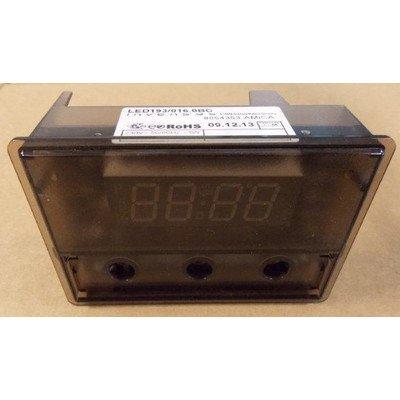 Programator Tab 0p czer INVENSYS O13 (8054353)