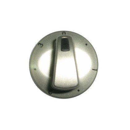 Pokrętło PSE srebrne (9020726)