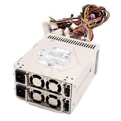 ZASILACZ CHIEFTEC MRW-6420P 2*420W