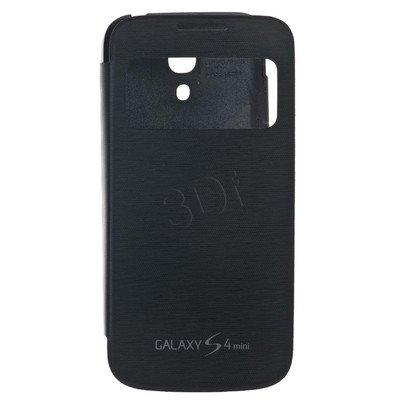 SAMSUNG ETUI DO GALAXY S4 Mini Czarny