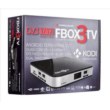 FBOX3 TV