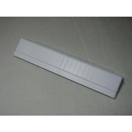 Półki na drzwi różni producenci Pokrywa balkonika górnego - 51 cm Whirlpool (481944278102)