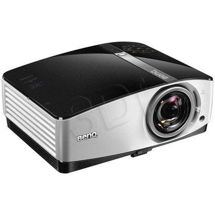 BenQ MX822ST XGA 3500ANSI 13000:1 HDMI LAN USB