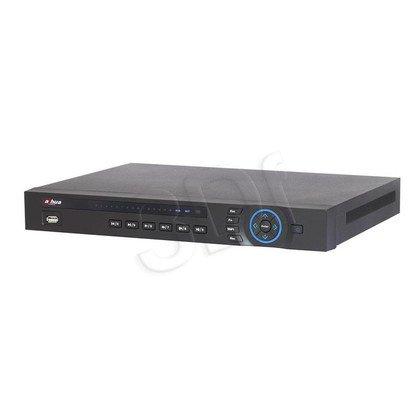 Rejestrator IP Dahua DHI-NVR4208-8P (Kamery IP 8) PoE