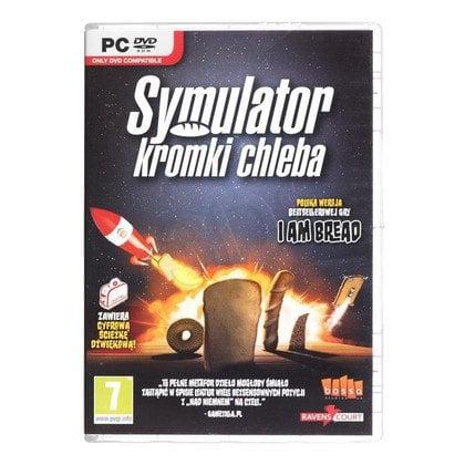 Gra PC Symulator Kromki Chleba - I Am Bread