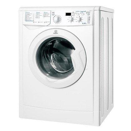Pralka Indesit IWD 61051 ECO (1000obr/min 6kg Front 53,5cm A+)