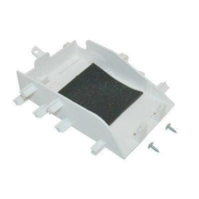 Elementy elektryczne do pralek r Obudowa modułu elektronicznego pralki (481221479195)