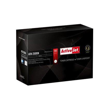 ActiveJet ATH-250XN czarny toner do drukarki laserowej HP (zamiennik 504X CE250X) Premium