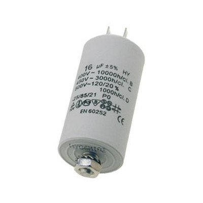 Kondensator rozruchowy do pralki (973914906007021)
