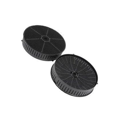 Filtr węglowy do okapu kuchennego typ 57 (4055171138)