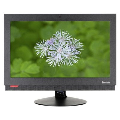"Komputer All-in-One LENOVO M700z i3-6100T 4GB 20"" HD+ 500GB HD 530 W7P W10P 10EY001KPB 3Y"
