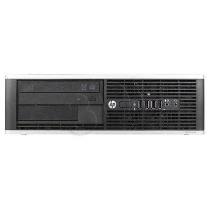HP Elite 8200 SFF i5-2400 4GB 250GB HD 2000 HD 2000 W7P 3 miesiące