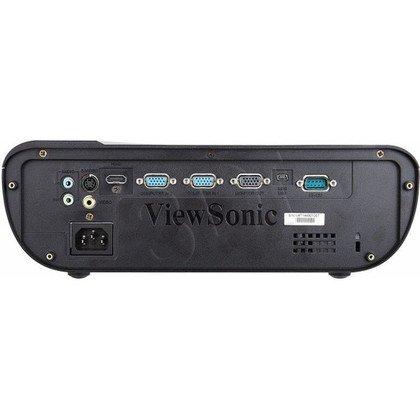 VIEWSONIC PROJEKTOR PJD5155 DLP/ SVGA/ 3200 ANSI/ 15000:1/ HDMI/ 3D READY