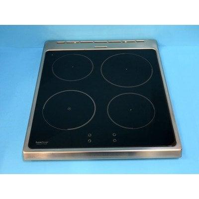Płyta ceramiczna - szkło (377436)