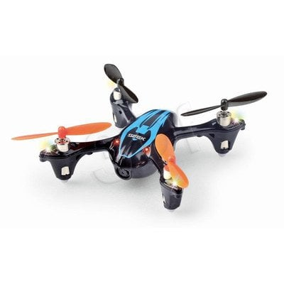 XBLITZ DRON QUADROCOPTER PLAY CZARNY