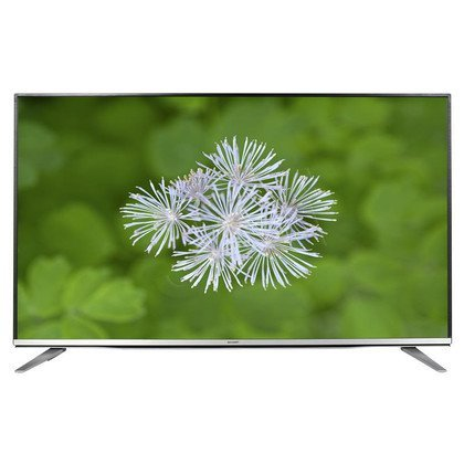 "TV 49"" LCD LED Sharp LC-49SFE7451E (Tuner Cyfrowy 400Hz Smart TV Tryb 3D USB LAN,WiFi)"