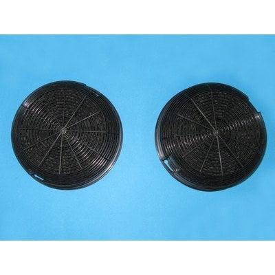Filtr węglowy DKP600/900M1 kpl. 2 sztuki (273829)