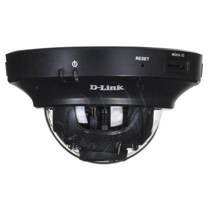 Kamera IP D-link DCS-6004L 2,8mm 1Mpix DOME PTZ CHMURA