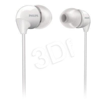 Słuchawki PHILIPS SHE3590WT/10