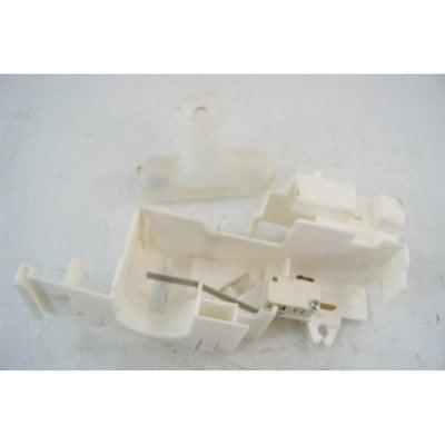 Elementy obudowy do suszarek bęb Mocowanie/Uchwyt mikroprzełącznika do suszarki Electrolux 3705243008