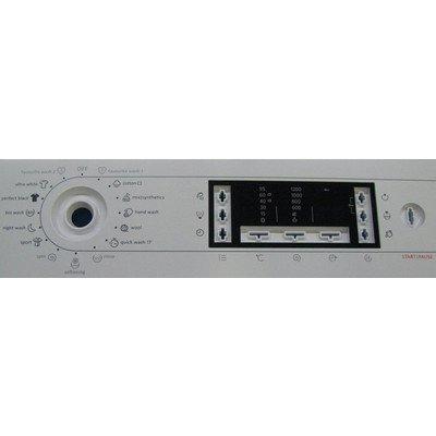 Maskownica. Panel przedni do pralki (392993)