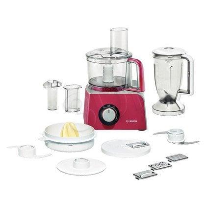 Robot kuchenny BOSCH MCM 42024 (800W/ różowy)
