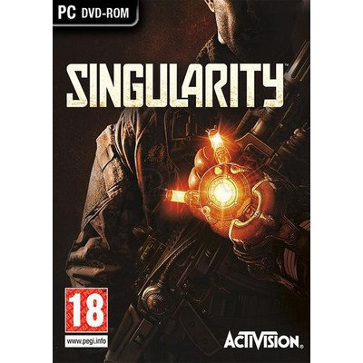 Gra PC Singularity