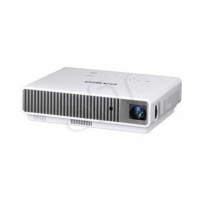 CASIO PROJEKTOR XJ-M241 LASER&LED; DLP; WXGA; 2500 ANSI; 1800:1; HDMI