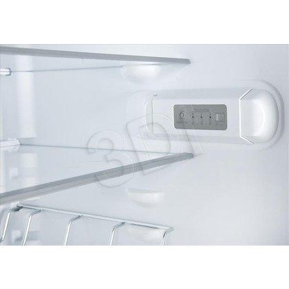 Chłodziarko-zamrażarka Whirlpool BSNF 8151 OX (595x1885x655mm Optic Inox A+)