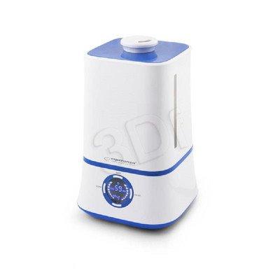 Nawilżacz powietrza Esperanza EHA004 (biało-niebieski)