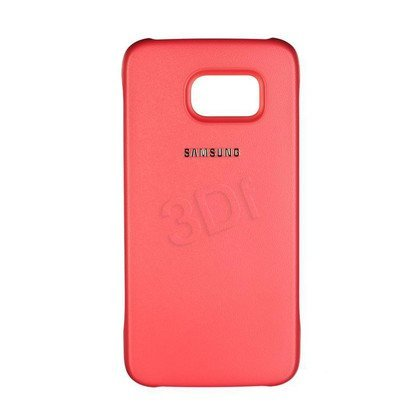 SAMSUNG PROTECTIVE COVER S6 CORAL