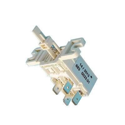 Włącznik sieciowy do zmywarki Gorenje (790117)