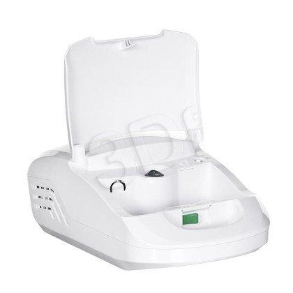 Inhalator kompresorowy Medisana IN 550 Pro biało-szary